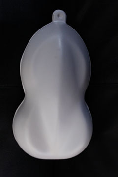 White Test Shape