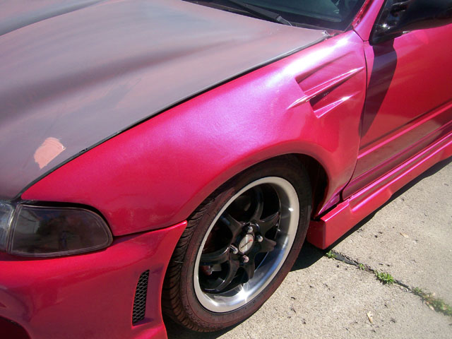 Our User Pages Show Us Your Custom Paint Jobs With Our